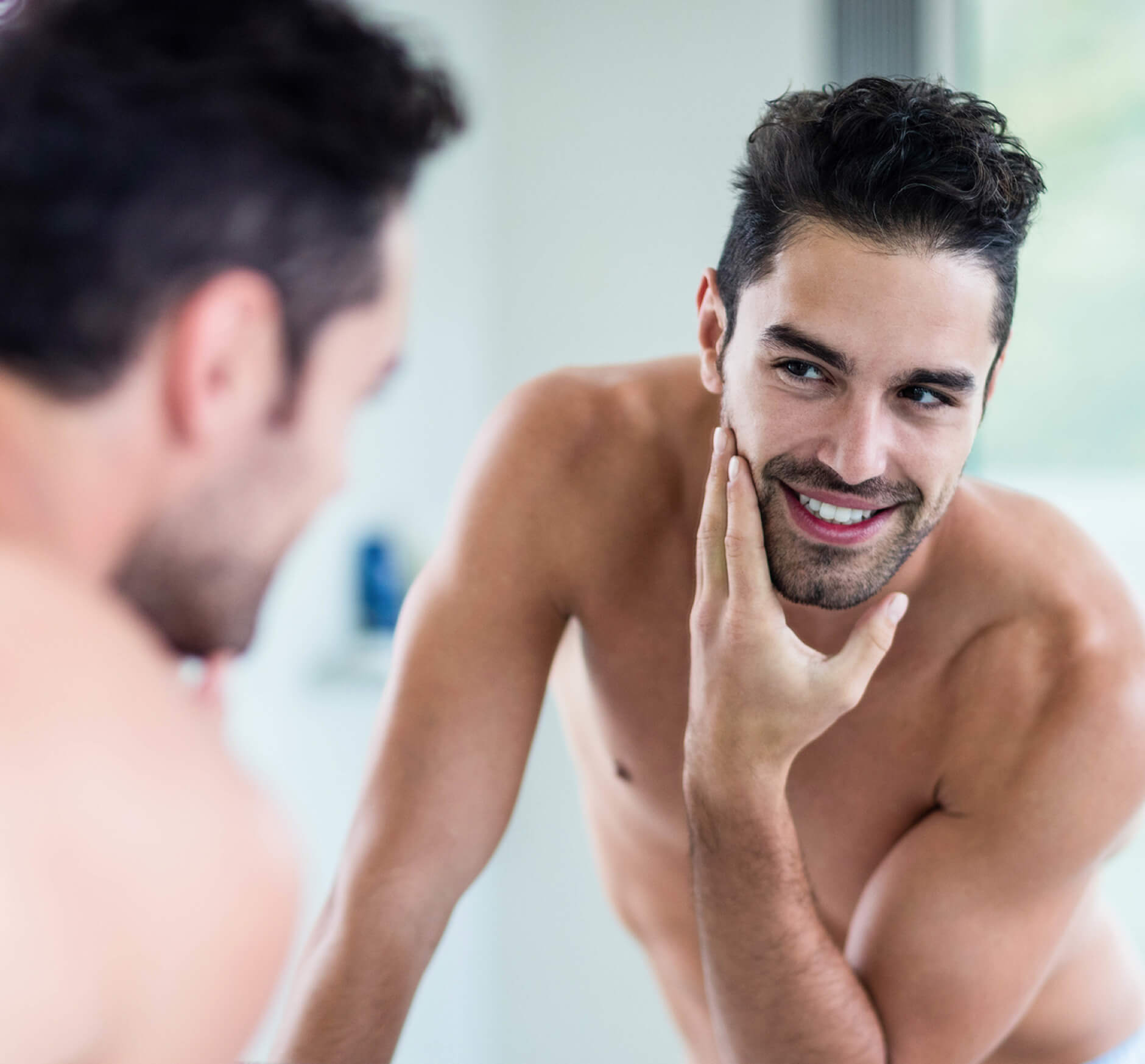 Body Hair Transplant in Detroit